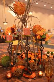 ... Magnificent Dining Table Decoration With Fall Table Centerpiece Decor :  Fascinating Picture Of Dining Room Decoration ...