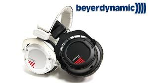 Обзор <b>Beyerdynamic Custom</b> One Pro Plus Black и White