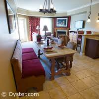 ... The One Bedroom Condo With Balcony At The Vino Bello Resort ...