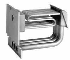 lennox heat exchanger. rheem upflow / horizonal flow furnace heat exchanger (c) inspecapedia \u0026 ecco lennox 4