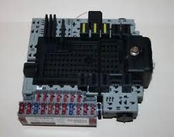 volvo s80 2 9 2003 central electronic module cem rear fuse box image is loading volvo s80 2 9 2003 central electronic module