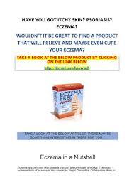 Eczema e book for publication by Snezana Majdalani - issuu