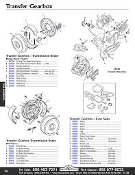 discovery i transfer case rovers north land rover parts and Rack and Pinion Steering Diagram land rover discovery i transfer case