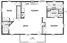pioneer floor plan 26pr1205