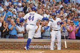 Chicago Cubs Rumors: Anthony Rizzo ...