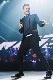 Olly Murs Wants To Match One Directions Singles Chart Success