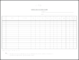 Video Log Template Log Sheet Template Excel Digitalhustle Co
