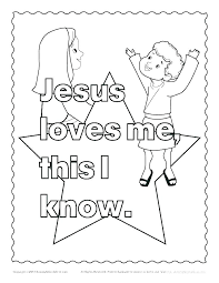 Coloring Pages For Childrens Bible Stories Children Bible Stories