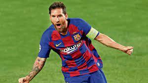 Lionel Messi: Kosten und Vertragslaufzeit! Das ist der ManCity-Plan -  Fussball - Bild.de
