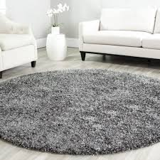 top 51 out of this world charming gray round area rugs on cozy parkay floor and white tufted sofa for elegant family room design kids rug are