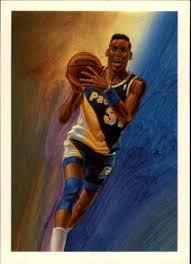 1990 hoops 338 buck williams/dennis rodman (1). Single Cards 1990 Hoops Basketball Card 365 Reggie Miller 1990 91 Sports Collectibles
