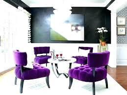 purple accent furniture. Beautiful Purple Accent Chair Chairs Furniture Contemporary Ideas .