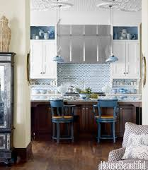 for the love of kitchens blue white kitchen the