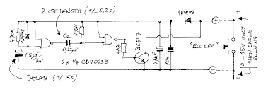 start stop circuit disable the circuit is powered up when engine is running the pulse is provided on an opto coupler therefore galvanically isolated so the car start stop