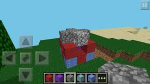 Nether Core Reactor Pattern Gorgeous How To Make A Nether Portal In Minecraft Pocket Edition 48 Steps