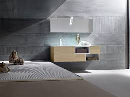 Mobili Bagno Legno Naturale : Sky legno linea arbi bagno moderno arredobagno