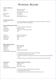 Medical Assistant Resume Samples No Experience Kantosanpo Com