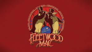 Fleetwood Mac Scotiabank Arena