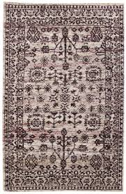 best value modern rugs gallery sari silk rug hand knotted in india