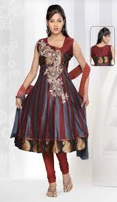 Cotton Churidar Dress Design Patterns Latest Cotton Churidar Suit Neck Designs Ladyswings