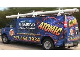 plumber virginia beach. Wonderful Plumber ATOMIC PLUMBING U0026 DRAIN CLEANING Intended Plumber Virginia Beach M