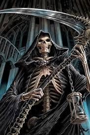 grim reaper wallpapers 4k grim reaper