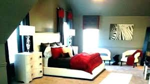 red and white bedrooms – italliance.co