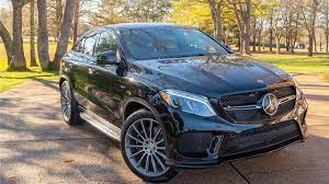 Adding to that their collaboration with mclaren and amg, mercedes currently produce cars that rival sporty italians in terms of speed and flamboyance. 2019 Mercedes Amg Gle 43 Coupe First Drive Full Review Youtube