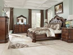 Ashley King Bedroom Set Ashley Bedroom Furniture Bedroom Sets