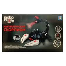 <b>Радиоуправляемая игрушка</b> Императорский Скорпион с ...