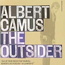 analysis the outsider by albert camus net a book  analysis the outsider by albert camus