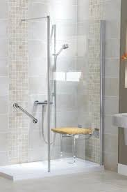 Walk-in baths and showers from Age UK