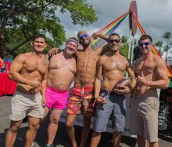 Hawaii gay pride 2011