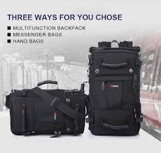 <b>40 L</b> High capacity Oxford Waterproof <b>Laptop Backpack</b> ...