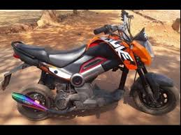 2018 ktm duke 200 t. plain duke honda navi modified as ktm duke 200  20172018 car care tips throughout 2018 ktm duke t 0