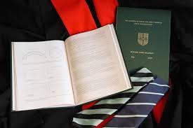 Докторская диссертация на заказ высокого качества