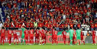 Lịch thi đấu vòng loại world cup 2022 lịch euro 2021 tuyển dụng quảng cáo bóng đá việt nam. Lịch Thi Ä'ấu Của Tuyển Việt Nam 2019 LtÄ' Việt Nam Sau Asian Cup Vietnamnet