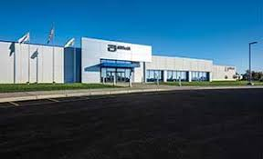 the main entrance into abbott s tipp city ohio facility source abbott