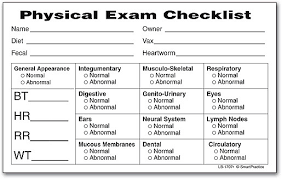 Exam And Clinical Labels Smartpractice Veterinary