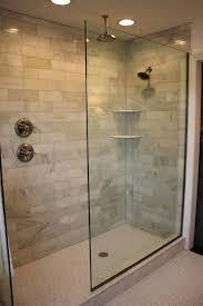 walk in shower without door dimensions medium size of to build a walk in shower without