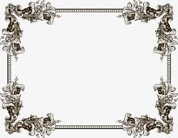 classic old frame borders classic old box vector ancient box frame png and