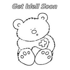 Printable greeting cards and envelopes. Top 25 Free Printable Get Well Soon Coloring Pages Online Teddy Bear Coloring Pages Free Get Well Cards Bear Coloring Pages