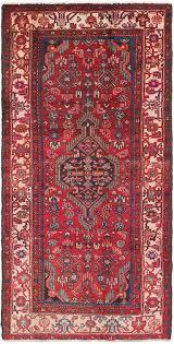 140cm x 280cm mazlaghan persian runner rug