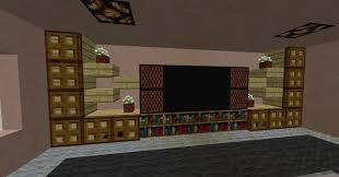 Minecraft Inneneinrichtung Wohnzimmer Styroporpaneelewandpaneeleml