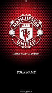 Manchester United HD Wallpaper ...