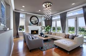 27 Diamonds Interior Design contemporary-living-room