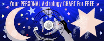 Make My Birth Chart Free Free Astrology Birth Chart Create Your Birth Chart Now