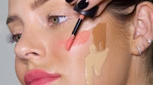 reviewing perricone md no makeup makeup talk through tutorial you