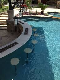 Wonderful Home Pool Bar Designs When You Build A Make Sure Add And Modern Ideas