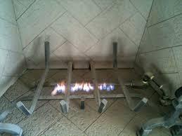 com dante s universal natural gas log lighter home kitchen